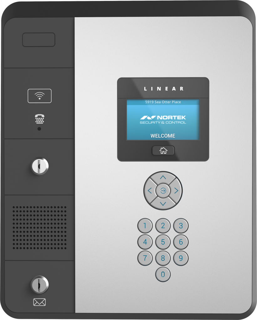 Linear Entry Pro