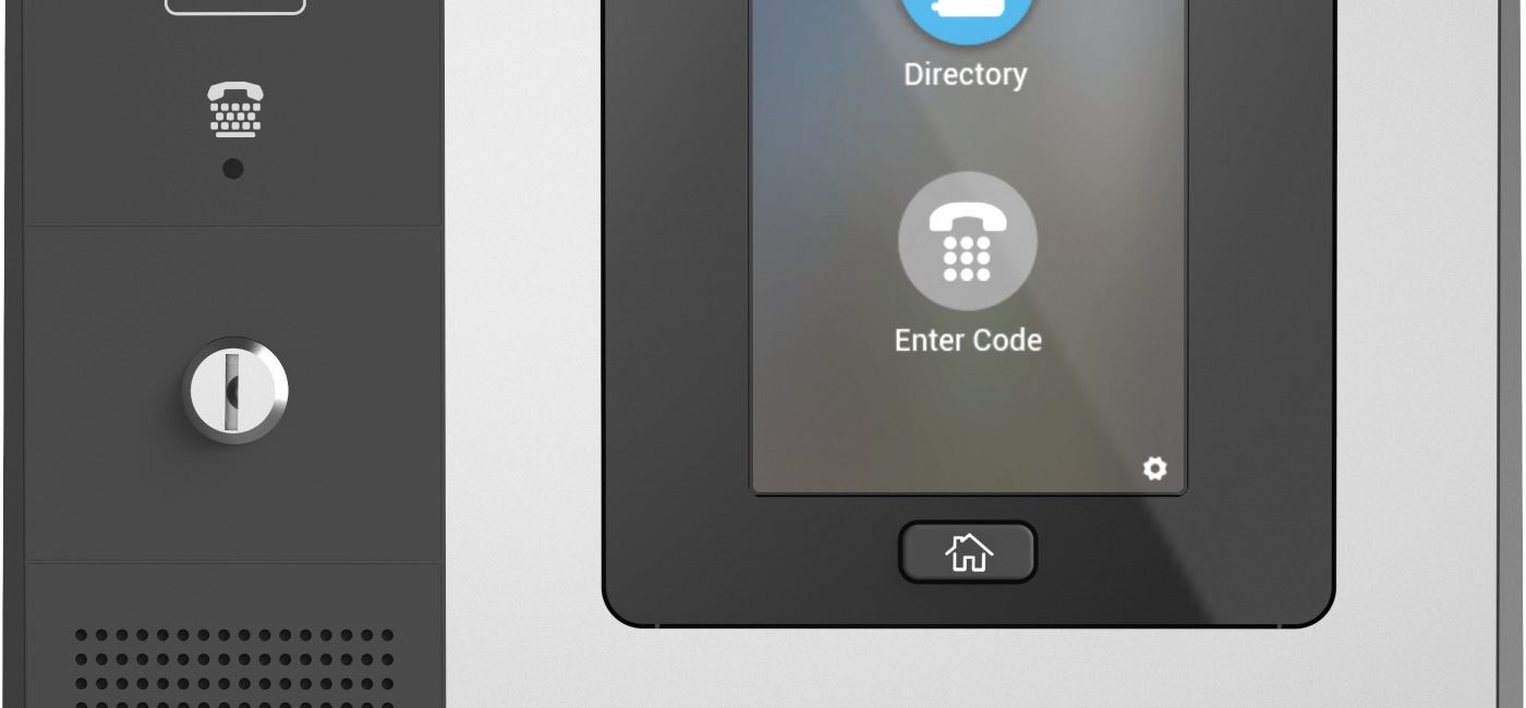 Linear Debuts 7-Inch Touch Screen and 4.3-Inch Entry Pro Telephone Entry Systems