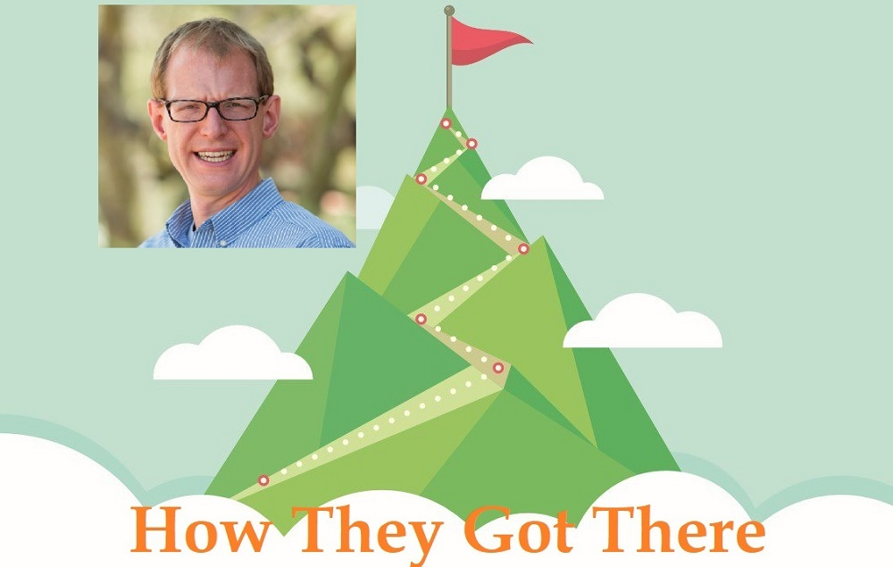 How They Got There: Mike Abernathy, National Systems Contractors Association