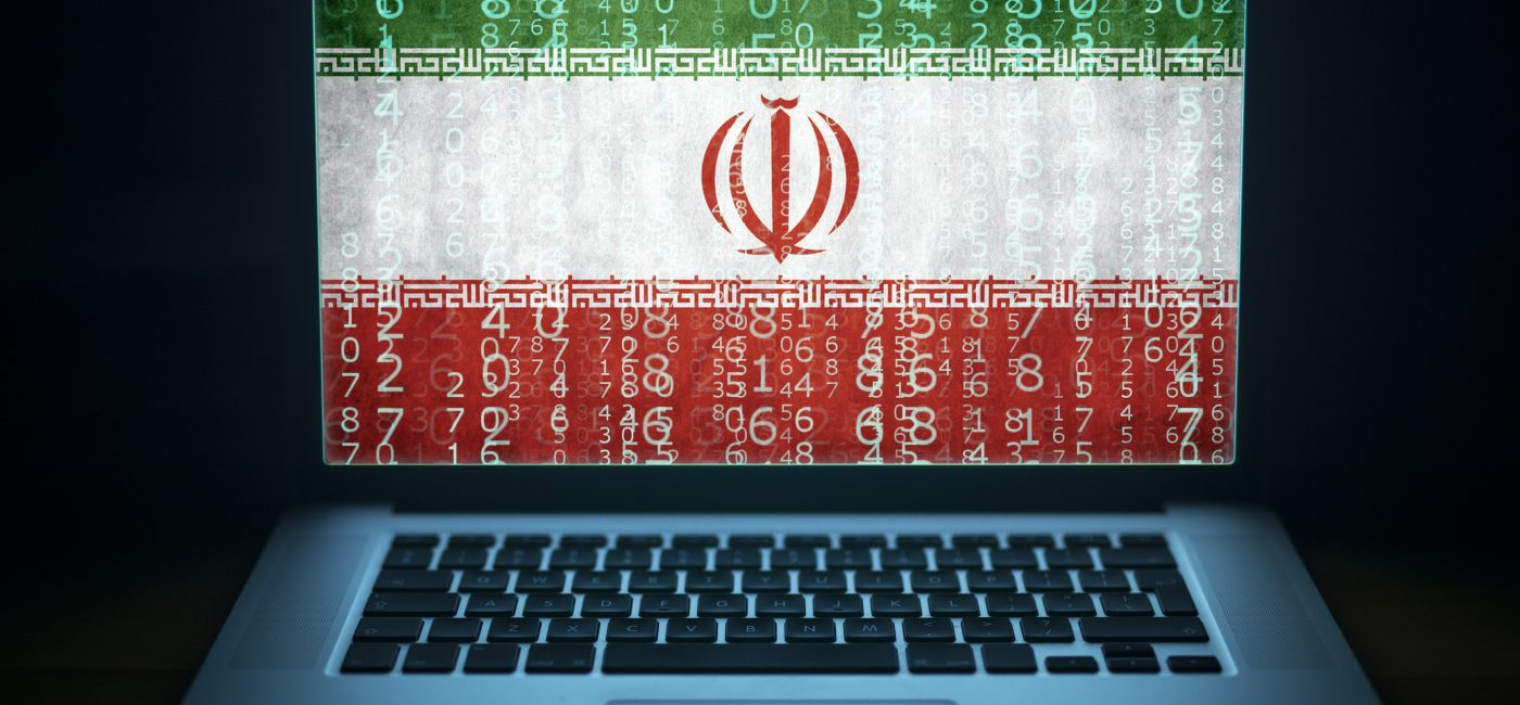 Homeland Security Warns U.S. Officials About Potential Iranian Cyberattack