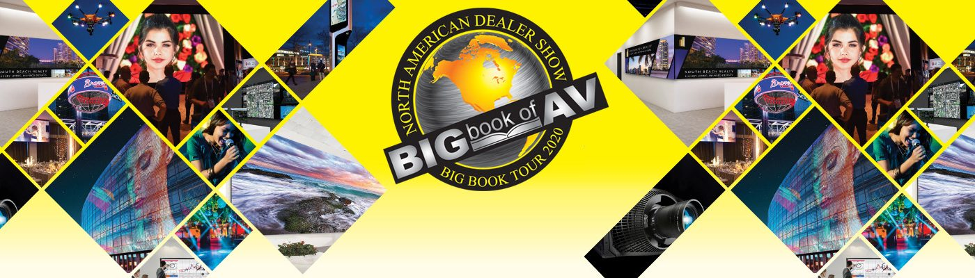 Stampede to Host First Virtual Big Book of AV Event for Cleveland Resellers on May 14
