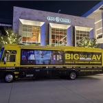 Mobile Technology Showroom