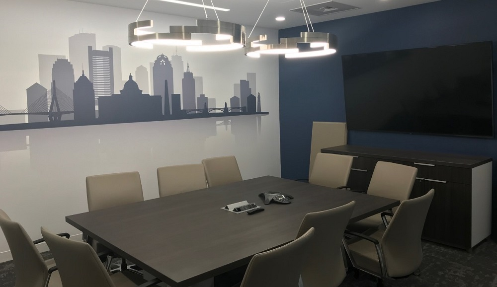 We Hired an Integrator to Outfit OUR New Office: Here's How it Went
