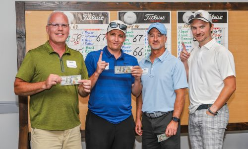 Ford AV Will Continue Memorial Golf Classic for Cancer Research 'Forever'