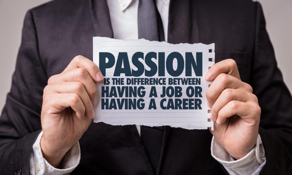 AV Passion