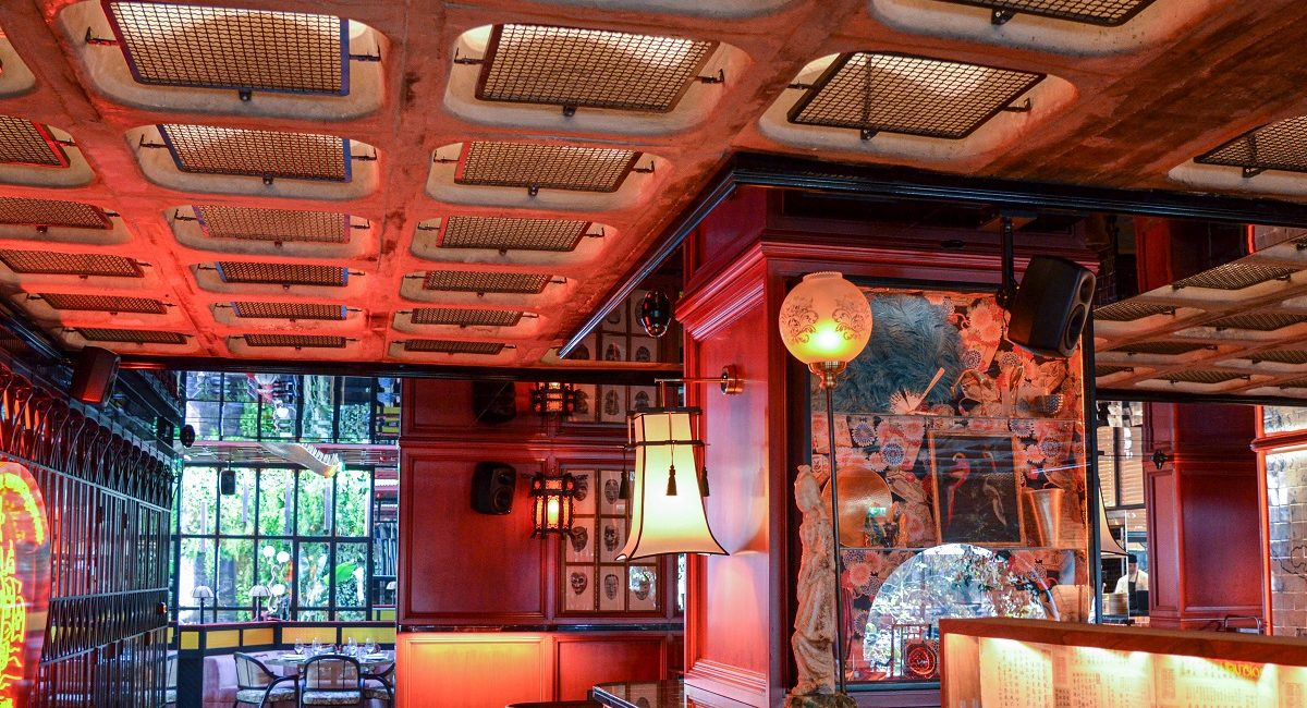 Genelec Sound System Brings Added Vibrancy to New Portuguese Restaurant