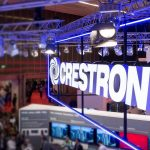 Crestron Future Innovation, ISE 2020