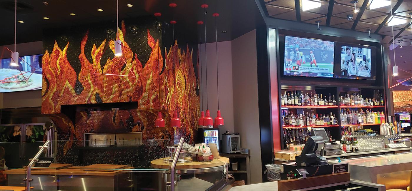 Kramer's AV Over IP Solutions a Game Changer at Tulalip Resort Casino