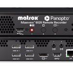 Maevex 6020 Remote Recorders