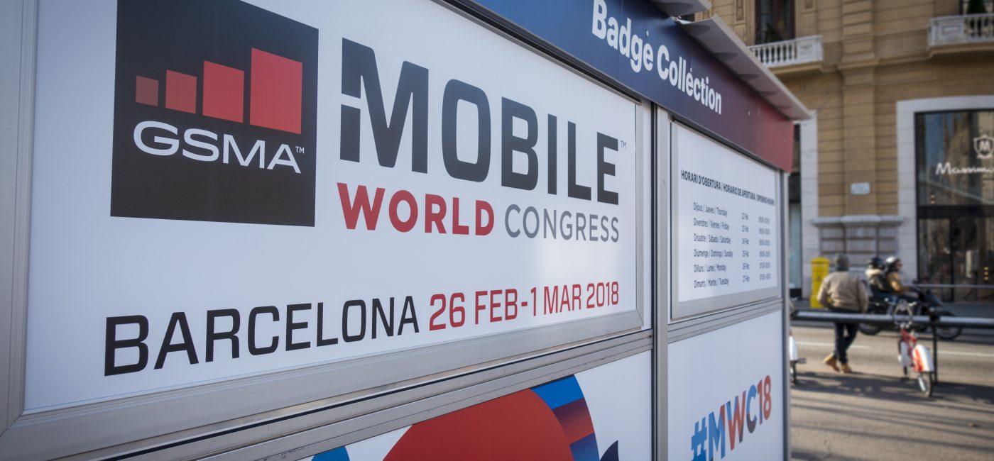 Mobile World Congress Scraps 2020 Show as Coronavirus Concern Spreads