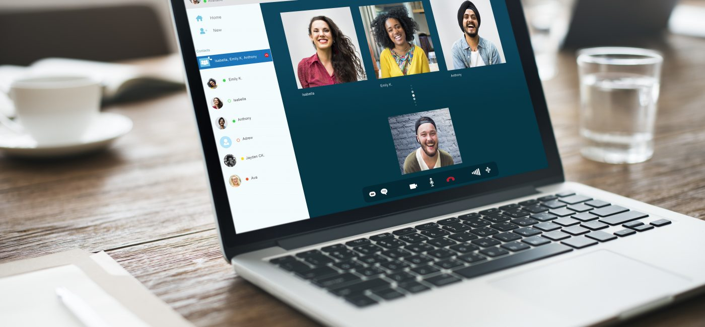 Two-Thirds of Workers Think Employers Need Better Tech for Virtual Meetings