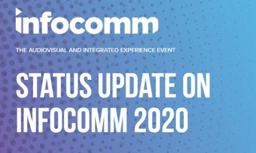 AV Integrator Community Reacts to InfoComm 2020 being Canceled