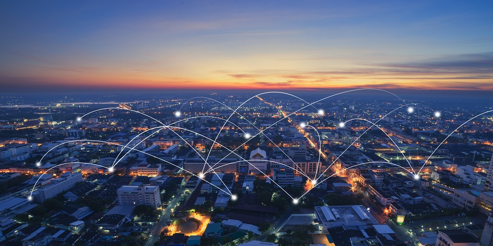 Smart City AI Market Profits Expected to Grow 7x by 2025