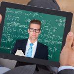 Higher Ed Online Learning