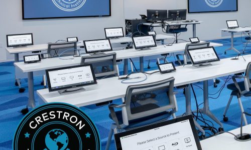 Crestron Training Institute