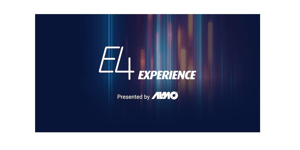 Update: Almo Cancels E4 Experience in Washington, D.C. and Santa Clara, California