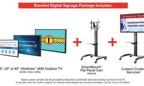 Digital Signage Bundles
