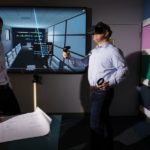 DGI Communications, VR room design platform