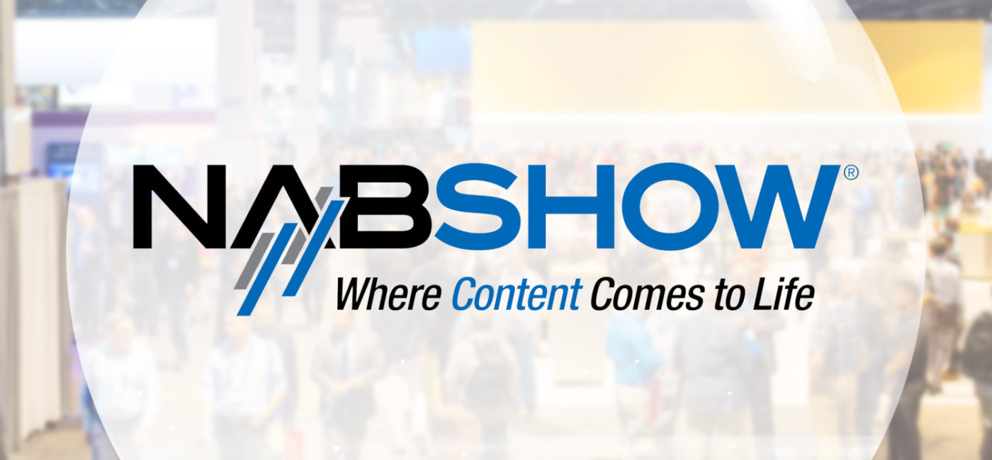 NAB Show Opens 2021 Call for Speakers