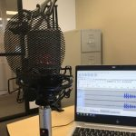 MXL 990 Review, Overstream Pro, podcasting mic