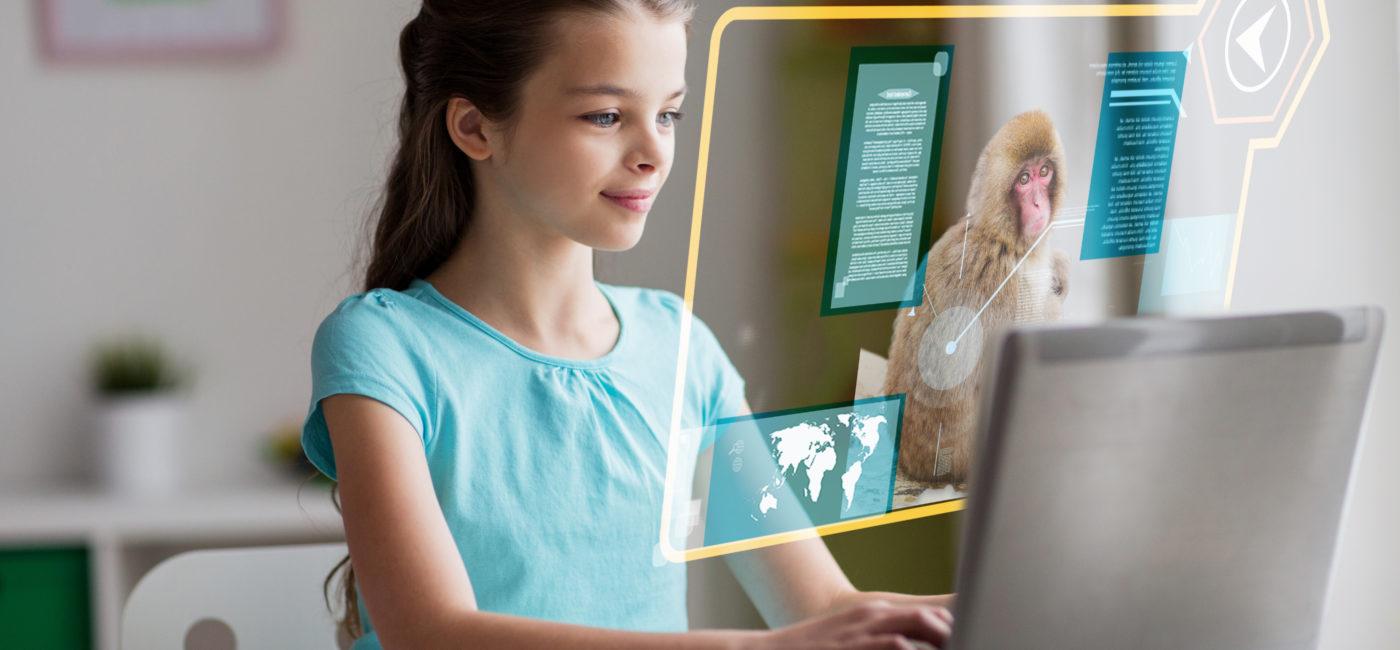 How AV Technology Enhances Virtual Learning