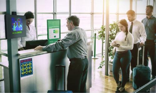Diversified Releases VitalSign Public Safety Enhancing Digital Signage Solution