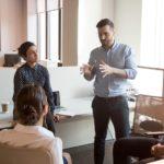 AV company leaders covid questions employees