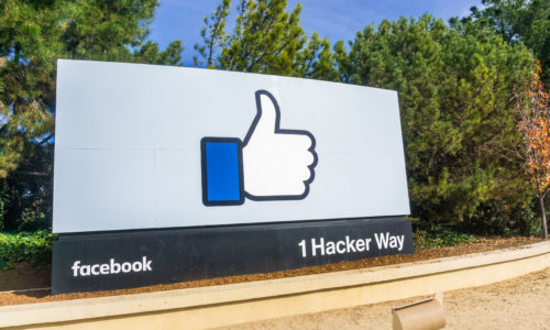 Thumbs Down on Facebook's Plan to Adjust Employee Salaries Based on WFH Plans