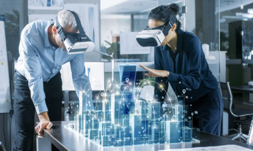 Future Workplaces Rely on AI, IoT and Other Data Collection to Make Experience Better