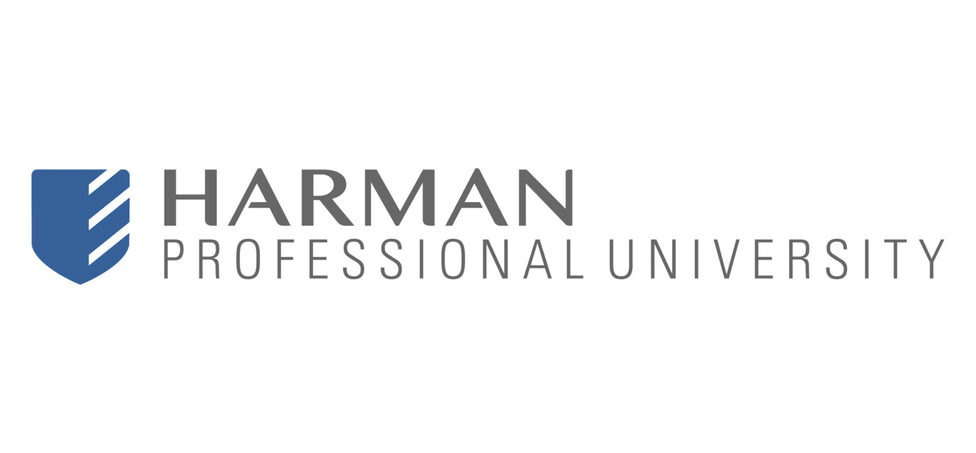 Network Security and Audio Mixing Among 18 May HARMAN Professional University Workshops