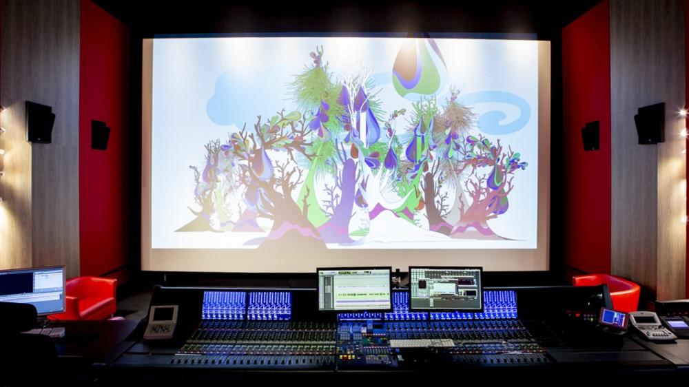 International Translation Studio Uses Dante for Digital Audio Networking