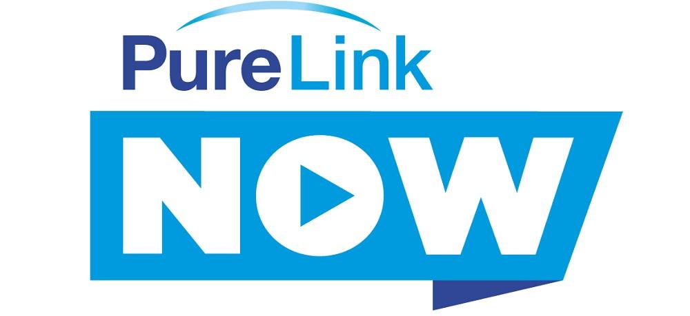 PureLink Will Host PureLink NOW Live Virtual Trade Show Event June 15-19