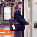 Openpath Wave to Unlock, reduce common touch points
