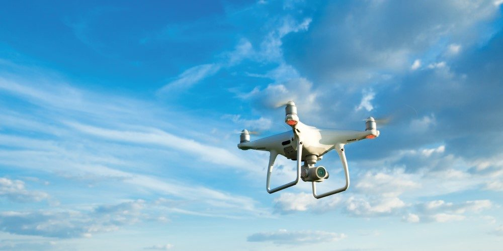 Will The Coronavirus Boost the Use of Robots & Drones for Security?