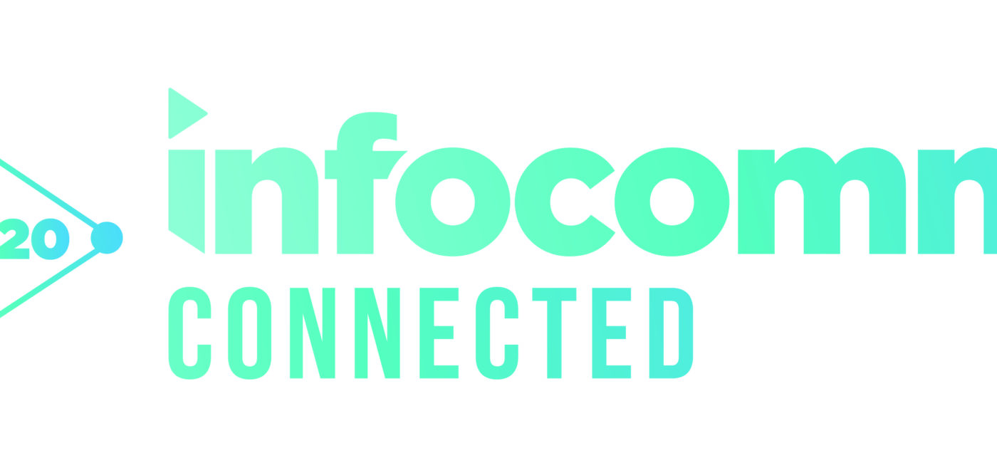 InfoComm 2020 Connected to Feature Keynotes, Networking, Trade Show