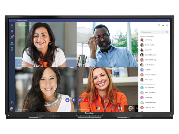 One Product to See from Every Virtual Booth at InfoComm Connected 2020, slide 73