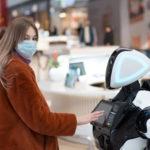 Mall Robots