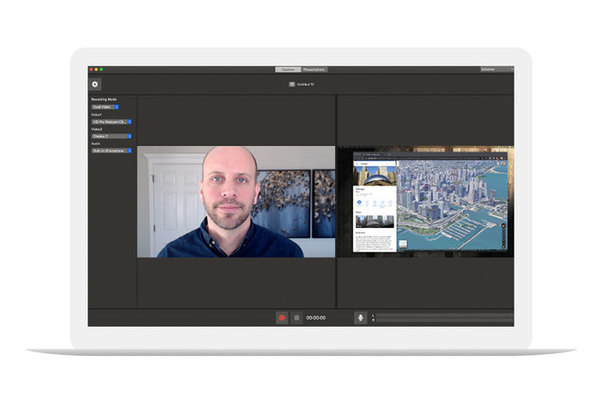One Product to See from Every Virtual Booth at InfoComm Connected 2020, slide 39