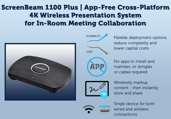One Product to See from Every Virtual Booth at InfoComm Connected 2020, slide 55
