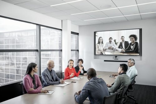 One Product to See from Every Virtual Booth at InfoComm Connected 2020, slide 2