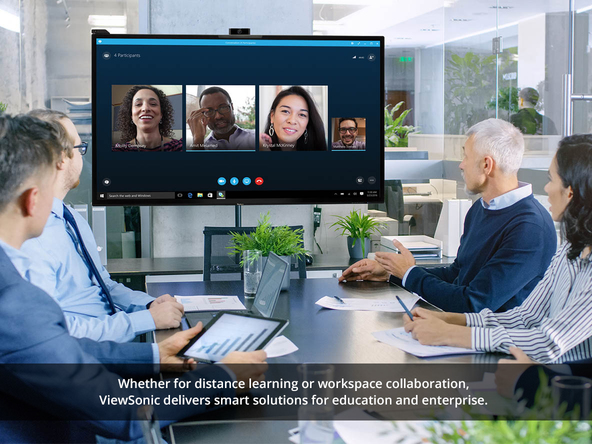 One Product to See from Every Virtual Booth at InfoComm Connected 2020, slide 25