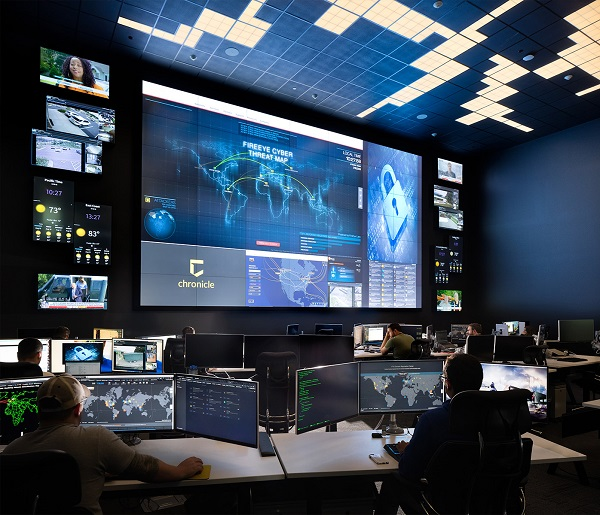 These are Some of the Most Impressive AV Projects: Meet the 2020 Integration Award Winners, slide 8