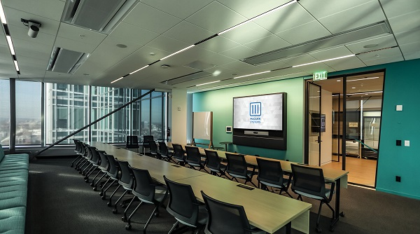 These are Some of the Most Impressive AV Projects: Meet the 2020 Integration Award Winners, slide 3