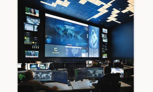 command center technology