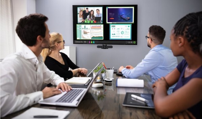 One Product to See from Every Virtual Booth at InfoComm Connected 2020, slide 52