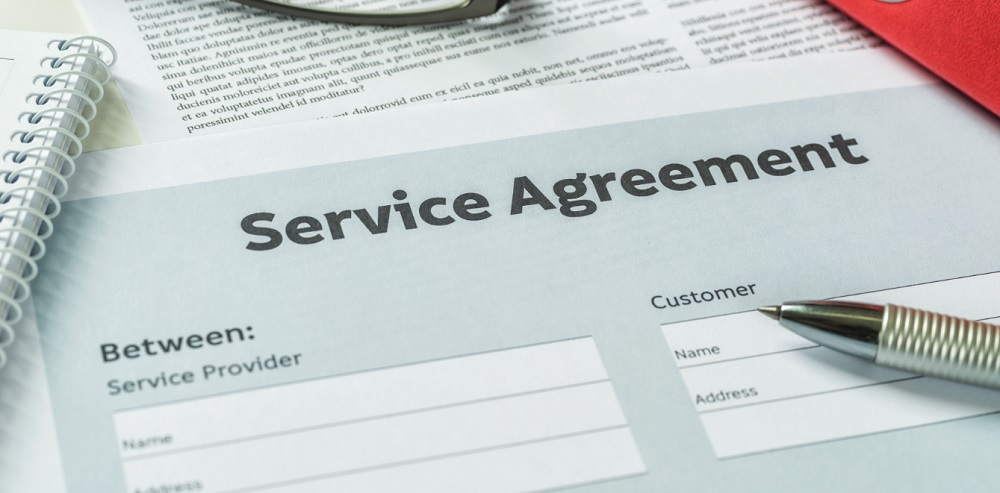 What Every Technology Service Agreement Should Include