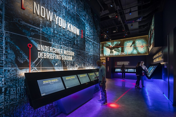 These are Some of the Most Impressive AV Projects: Meet the 2020 Integration Award Winners, slide 0