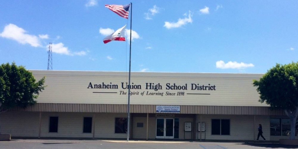 1,200 Hanwha Cameras Bolster Large Anaheim School District Security