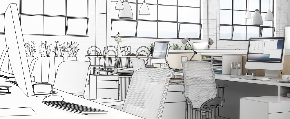What Integrators Need to Know About the Future of Workplace Design