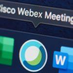 Webex Virtual Background